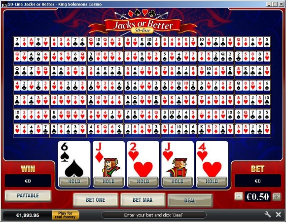 online casino winner king of cards